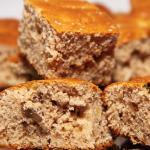 Apple Walnut Loaf
