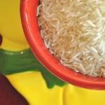 Boiled Rice II