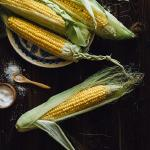 Corn Pudding For A Vegetable