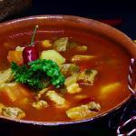 Country Kitchen Brown Stew