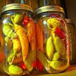 Cucumber Pickles II