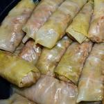 Dutch Cabbage Rolls