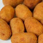 Dutch Potato Croquettes