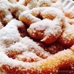 Funnel Cakes (Drechter Kuche)