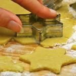 Moravian Christmas Cookies II