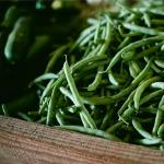 Quick Cabbage and Green Beans