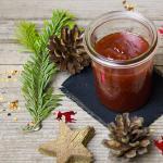 Ripe tomato Marmalade