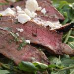 Salt Meat Salad
