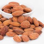 Salted Almonds II