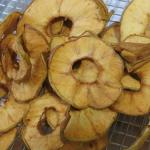 Schnitz Pie (Dried Apples)