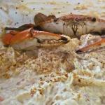 Seafood Dip à la Bread Basket
