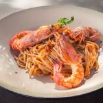 Shrimp and Macaroni Salad