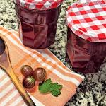 Spiced Gooseberry Jelly