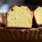 Sponge Cake III