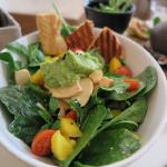 Spring Salad (Ensalad De Primavera)
